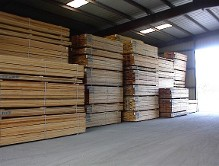 Wood Frame Department